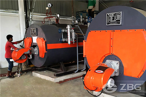 1 tph natural gas steam boiler price in bangalore(2018 new price ...