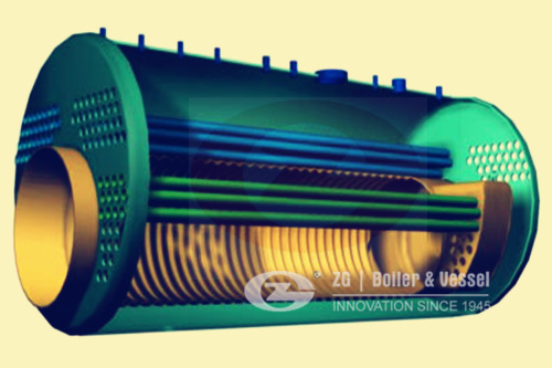 fire tube and water tube boiler pdf