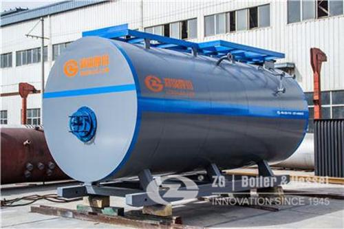 How to calculate steam boiler capacity?-ZBG Boiler