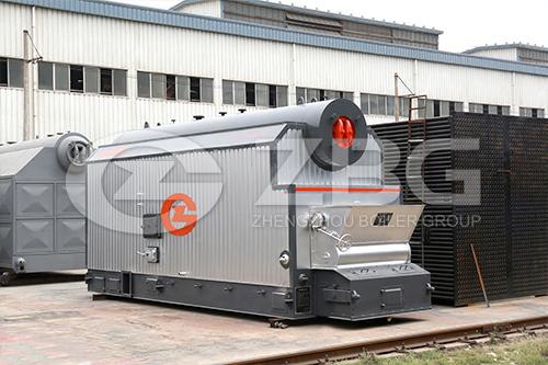 SZL Series Biomass Chain Grate  Boiler